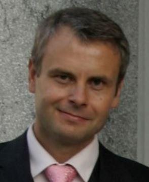 Aleš Drnovšek