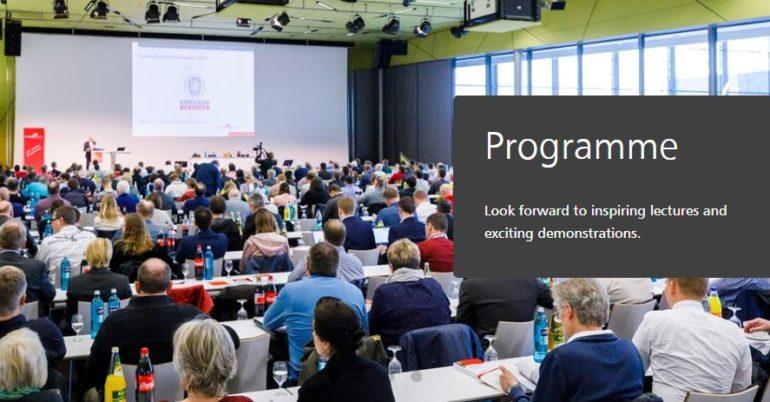 Vabilo k udeležbi na strokovno ekskurzijo v Nemčiji - FeuerTrutz 2019