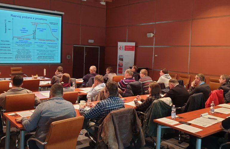 Vabilo na seminar PPZ in delavnici za licence SZPV (modula ZJK in PVZ) - 3. junij 2019