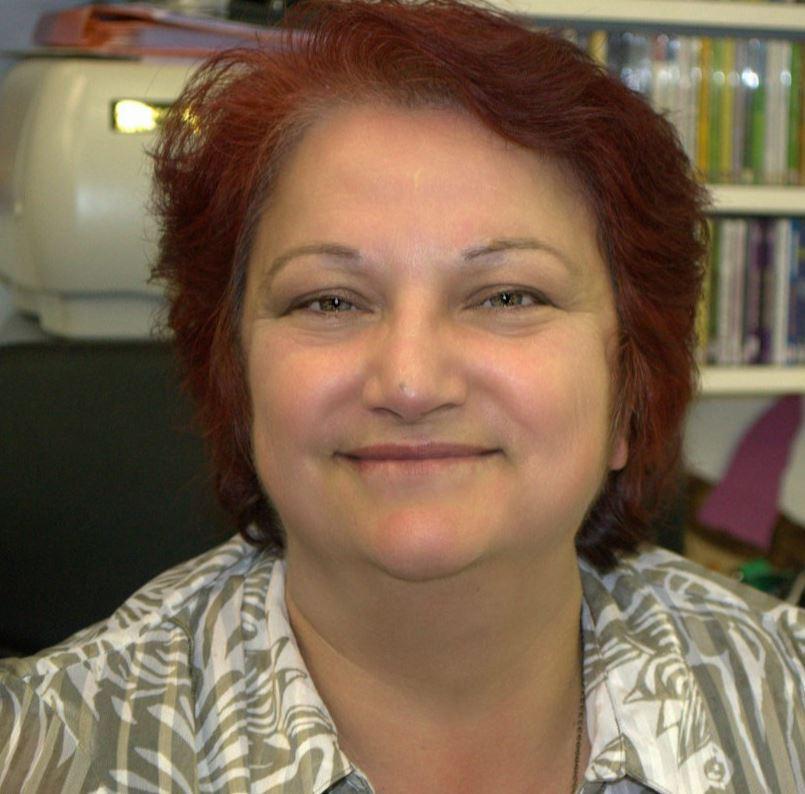 Valerija Skok