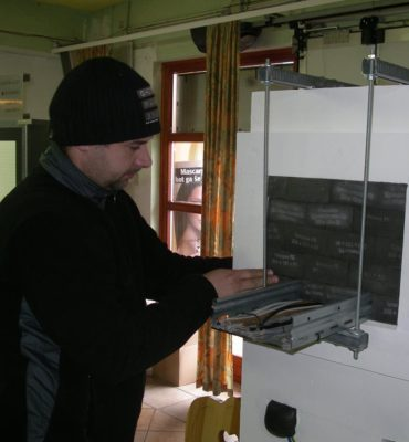 Seminar o proizvodih za pasivno požarno zaščito in delavnica o izvedbi požarnih tesnitev prebojev