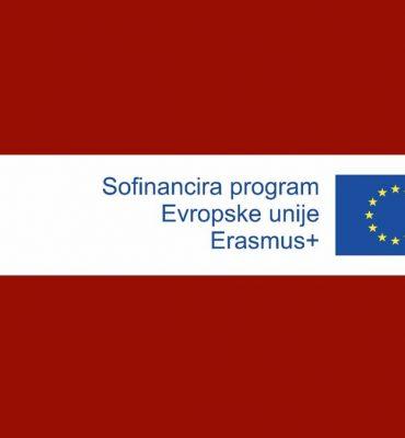 Sodelujemo v novem projektu ERASMUS+ Skilled to be Fire Expert