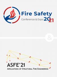 Mednarodni dogodki požarne varnosti: FSCE & ASFE 2021