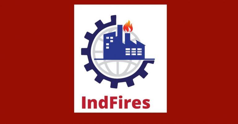 Sodelujemo pri novem projektu IndFires o požarni varnosti v industriji