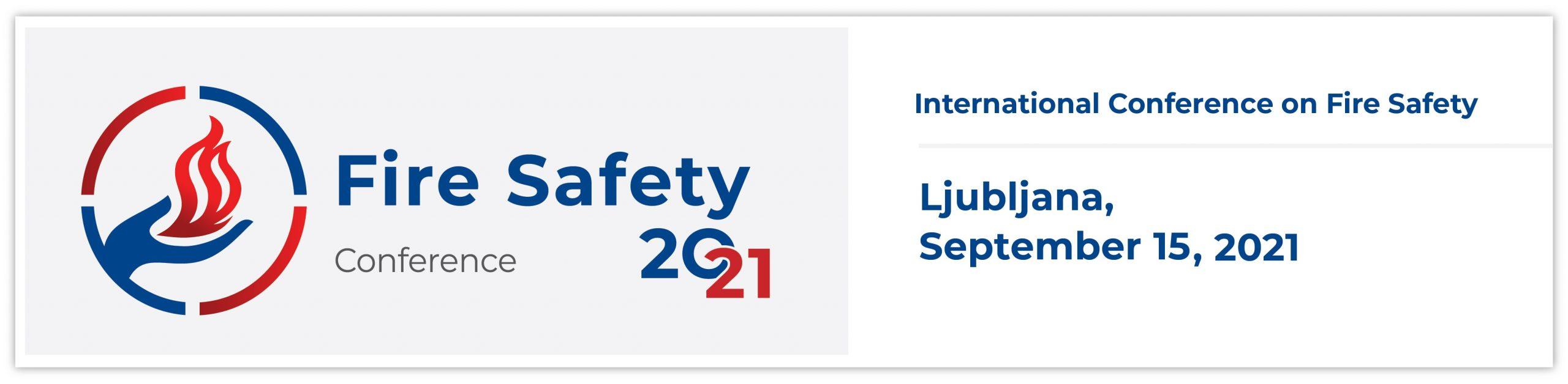 Mednarodna konferenca Fire Safety Conference & Expo