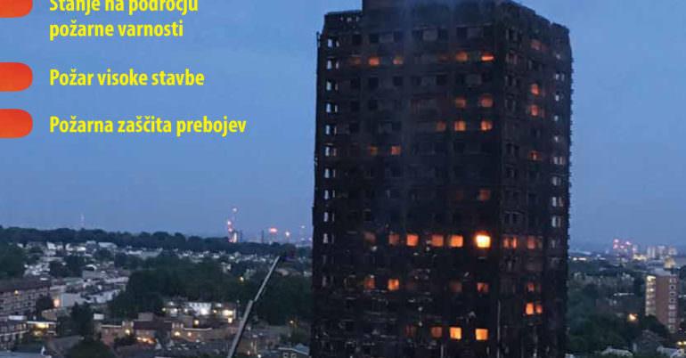 Revija Požar, julij 2017 (št. 2)