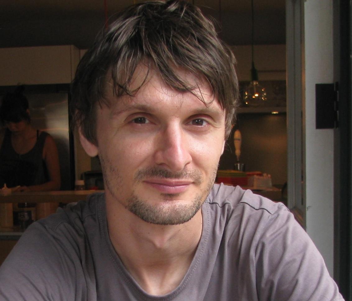 Tomaž Hozjan