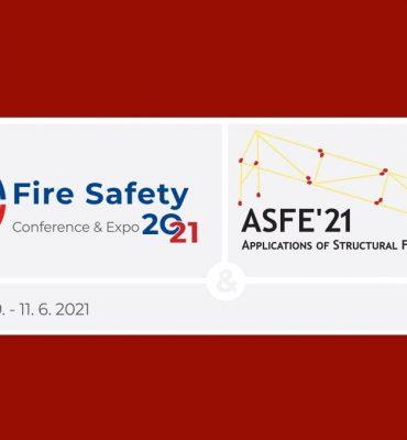 Napoved mednarodnega dogodka požarne varnosti v juniju 2021
